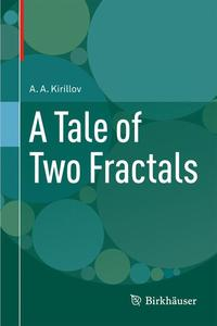 A Tale of Two Fractals | Dodax.at