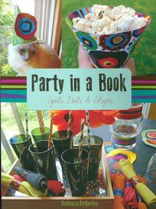 Party in a Book   Dodax.pl
