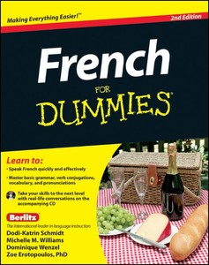 French For Dummies | Dodax.pl