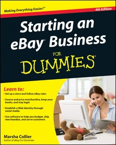 Starting an eBay Business For Dummies | Dodax.at