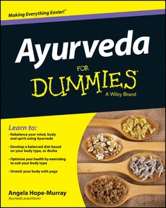 Ayurveda For Dummies | Dodax.de