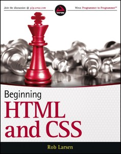 Beginning HTML and CSS | Dodax.pl