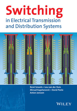 Switching in Electrical Transmission and Distribution Systems | Dodax.at