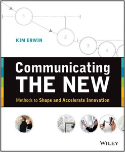 Communicating The New | Dodax.ch