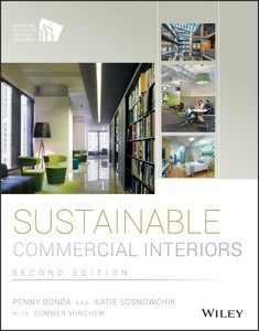 Sustainable Commercial Interiors | Dodax.ch