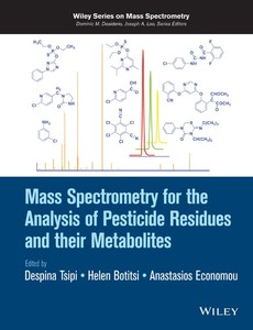 Mass Spectrometry for the Analysis of Pesticide Residues and their Metabolites | Dodax.pl