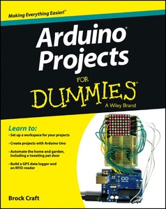Arduino Projects For Dummies | Dodax.at