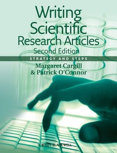 Writing Scientific Research Articles | Dodax.ch