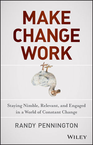 Make Change Work | Dodax.pl