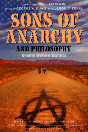 Sons of Anarchy and Philosophy | Dodax.pl