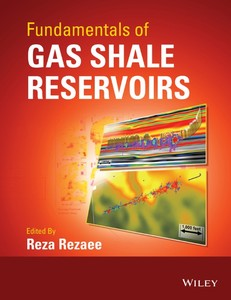 Fundamentals of Gas Shale Reservoirs | Dodax.pl