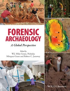 Forensic Archaeology | Dodax.pl