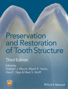 Preservation and Restoration of Tooth Structure | Dodax.pl