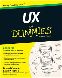 UX For Dummies | Dodax.at