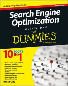 Search Engine Optimization All-in-One For Dummies | Dodax.ch