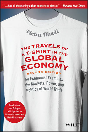 The Travels of a T-Shirt in the Global Economy   Dodax.pl