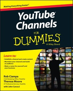 YouTube Channels For Dummies   Dodax.pl