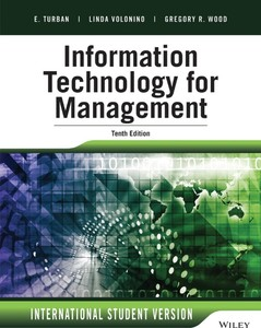 Information Technology for Management | Dodax.pl