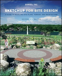 SketchUp for Site Design | Dodax.ch