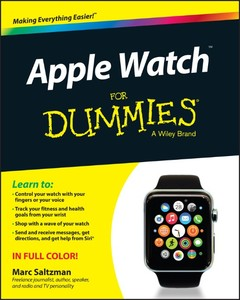 Apple Watch For Dummies | Dodax.at