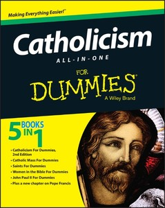 Catholicism All-In-One For Dummies | Dodax.at