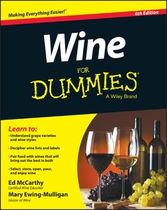 Wine For Dummies | Dodax.at
