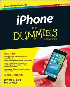 iPhone For Dummies | Dodax.ch