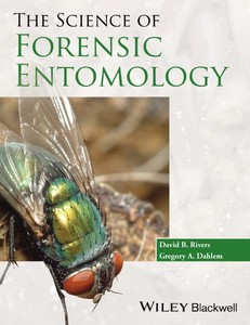 The Science of Forensic Entomology   Dodax.pl