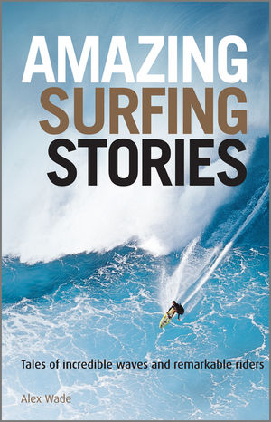 Amazing Surfing Stories | Dodax.ch