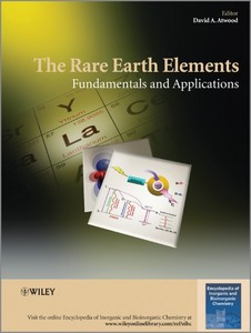 The Rare Earth Elements | Dodax.pl
