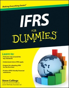 IFRS For Dummies | Dodax.pl