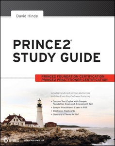 PRINCE2 Study Guide | Dodax.pl