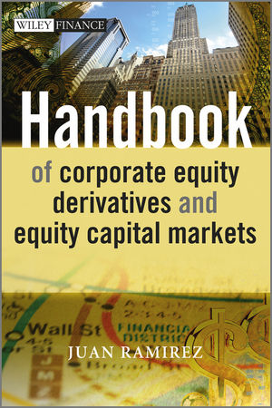 Handbook of Corporate Equity Derivatives and Equity Capital Markets | Dodax.pl