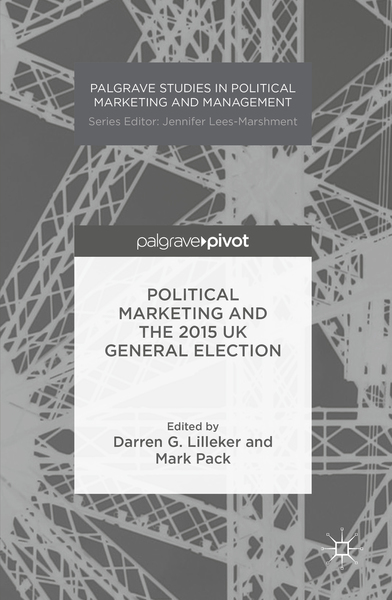 Political Marketing and the 2015 UK General Election | Dodax.ch