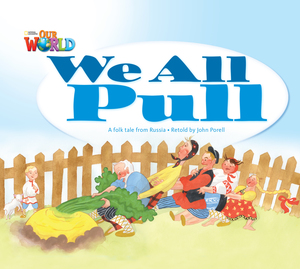 We All Pull | Dodax.ch