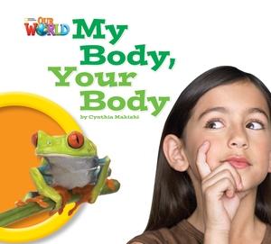 My Body, Your Body   Dodax.at