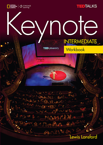 Keynote Intermediate Workbook | Dodax.co.uk