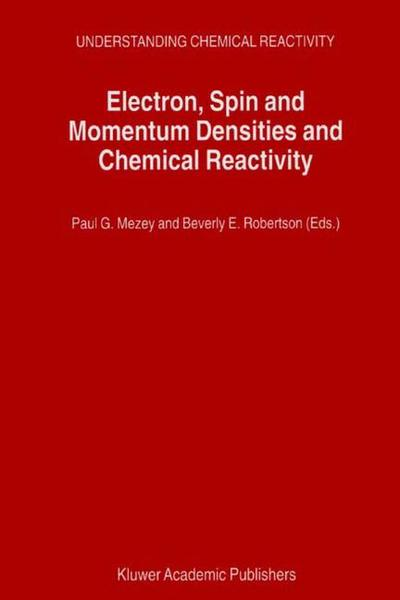 Electron, Spin and Momentum Densities and Chemical Reactivity | Dodax.de
