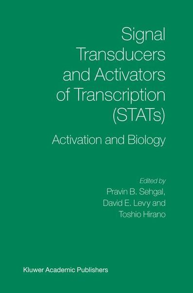 Signal Transducers and Activators of Transcription (STATs) | Dodax.ch