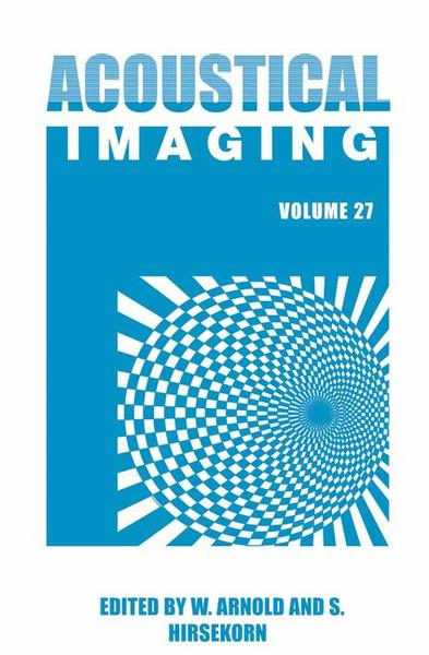 Acoustical Imaging. Vol.27 | Dodax.ch