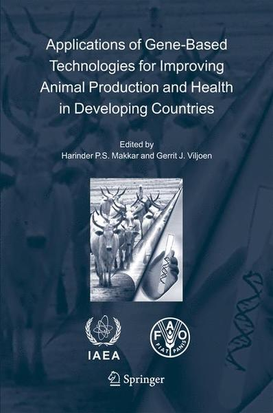Applications of Gene-Based Technologies for Improving Animal Production and Health in Developing Countries | Dodax.ch