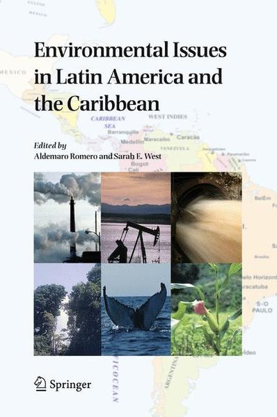 Environmental Issues in Latin America and the Caribbean | Dodax.ch