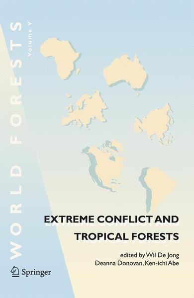 Extreme Conflict and Tropical Forests   Dodax.ch
