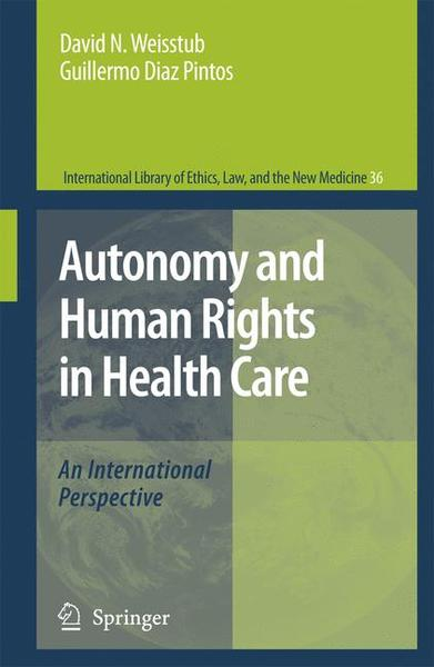 Autonomy and Human Rights in Health Care | Dodax.ch