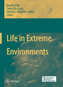 Life in Extreme Environments | Dodax.pl