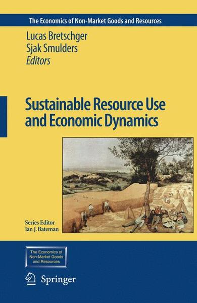 Sustainable Resource Use and Economic Dynamics | Dodax.ch