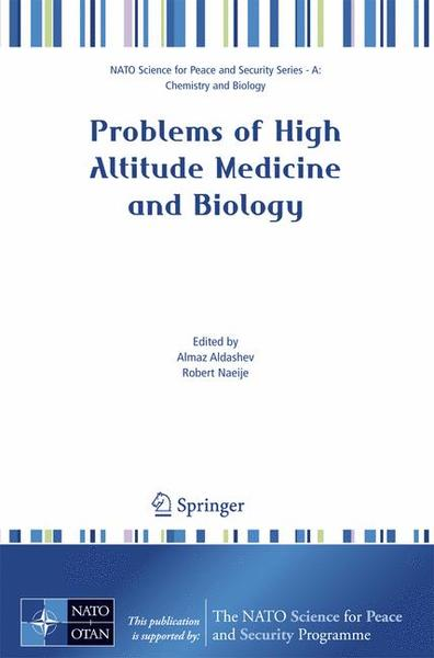 Problems of High Altitude Medicine and Biology | Dodax.ch