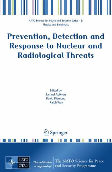 Prevention, Detection and Response to Nuclear and Radiological Threats | Dodax.ch