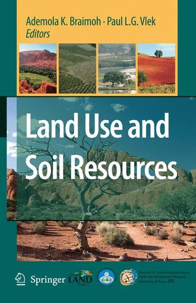 Land Use and Soil Resources | Dodax.ch