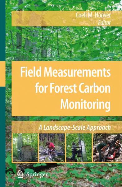 Field Measurements for Forest Carbon Monitoring | Dodax.ch